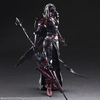 Play-Arts Kai Final Fantasy XV Aranea Highwind Figure From Square Enix