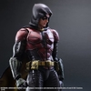 New Batman: Arkham Knight Play-Arts Kai Robin Figure Images & Details