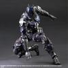 New Batman: Arkham Knight Play-Arts Kai Arkham Knight Images & Details