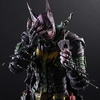 DC Comics Variants Play Arts Kai Batman: Rogues Gallery - Joker