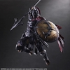 Play-Arts Kai Timeless Batman - Sparta