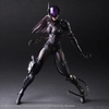 Play-Arts Kai DC Comics Variant Catwoman Figure Images