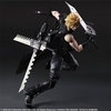 New Play-Arts Kai Final Fantasy VII Advent Children Figure Images