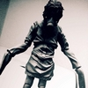 Play-Arts Kai Metal Gear Solid Kid Mantis?!?