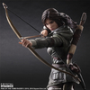 Rise Of The Tomb Raider Play-Arts Kai Lara Croft Figure