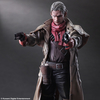 Play-Arts Kai Metal Gear Solid V: The Phantom Pain Ocelot Figure Images