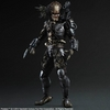 Play-Arts Kai Predator Figure Images
