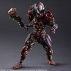 Play-Arts Kai Predator Variant Figure