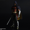 New Play Arts Kai Arkham City Batman and Robin Images