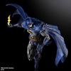 Play Arts Kai Arkham City Joker and 70s Batman Images