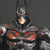 DC Comics Variant Play Arts Kai PX Red Costume Batman Figure