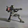 Square Enix Halo: Reach Play Arts -KAI- Vol. 1 Action Figures Up For Pre-Order