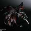 New Play Arts Kai DC Comics Variant Batman Color Version Images