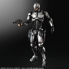 New Modern Play Arts Kai Robocop Figure Images