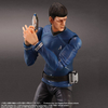 Additional Images For Play Arts Kai Star Trek Kirk & Spock Figures