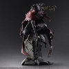 Static Arts Final Fantasy VII Vincent Valentine Statue Images