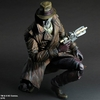 Play-Arts Kai Watchman Rorschach Official Figure Images