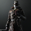More Play-Arts Kai Watchman Rorschach Figure Images