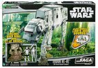 TRU Exclusive Star Wars Saga Endor AT-AT