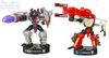 More Star Wars & Transformers Attacktix Images