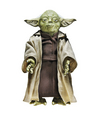 Interactive Storytelling Yoda From Hasbro