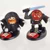 The M & M Collection Of Characters From Star Wars: Episode 3