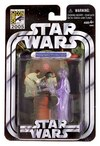 Star Wars Holo Leia Figure Debuts at Comic-Con -- Preorders Start June 1!