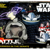 Target Exclusive Star Wars Battle Pack: Skirmish In The Senate
