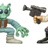 New Star Wars Galactic Heroes