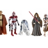 Star Wars Greatest Hits Wave 3
