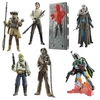 Star Wars:The Saga Collection -  Battle Of Carkoon Figures