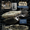Attakus Star Wars: Metal Collection Millenium Falcon (Death Star Hall)
