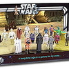 Starwarsshop Exclusive Vintage Style Figure Display Stand