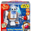 Artoo-Potatoo With Princess Tater