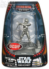 Star Wars Titanium Figures And Vehicles