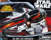 Star Wars Saga Vehicles