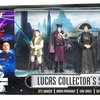 StarWarsShop Exclusive: The Lucas Family Set