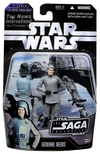 Star Wars Saga Battle Of Hoth Figures
