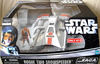 Star Wars Target Exclusive Rogue Two Snowspeeder With Zev Senesca Figure