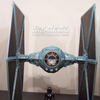 TNI Spotlight: Target Exclusive Star Wars Tie Fighter With Larger Scale Wings