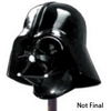 FREE Exclusive Darth Vader Topper For The Star Wars Celebration