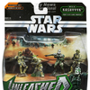Star Wars: Unleashed Battlepacks