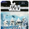 Star Wars Hoth Unleashed Battle Packs