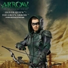 1/8 Scale DCTV Arrow TV Series Real Master Series Green Arrow Figure