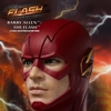 DCTV The Flash Real Master Series 1/8 Scale Figure From Star Ace