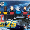Star Trek The Next Generation PEZ Dispensers