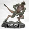 Star Trek Video Game Gorn Statue