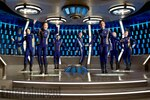 New Character And Episode Images From 'CBS' Star Trek: Discovery'