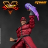 Street Fighter 1/12 Scale M. Bison Figure From Storm Collectibles Up For Pre-Order