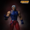 King Of Fighters 98 1/12 Scale Omega Rugal Figure Preview From Storm Collectibles
